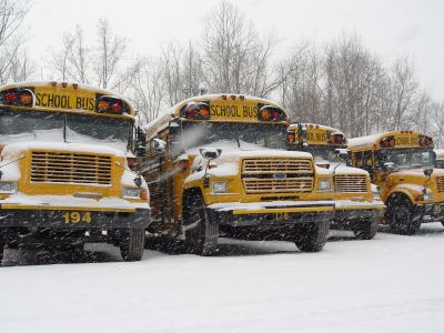 How to Find Out about Bowie SCHOOL CLOSINGS When it Snows « I Love ...